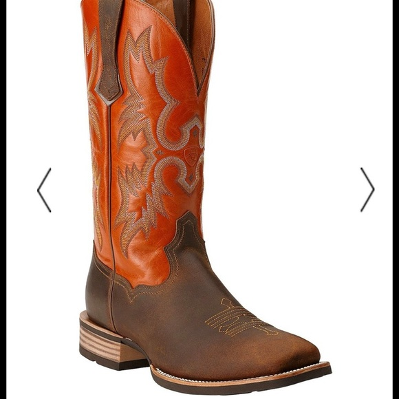 Ariat Other - Ariat Men's Tombstone Western Boots